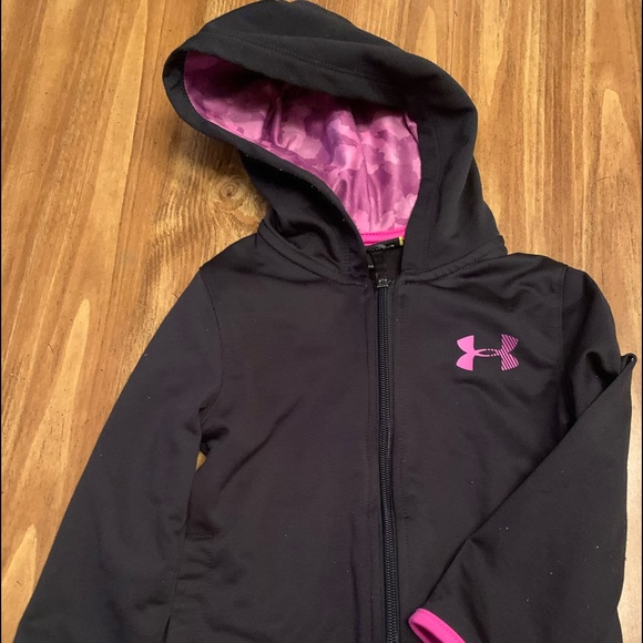 Under Armour Other - Under Armour Jacket